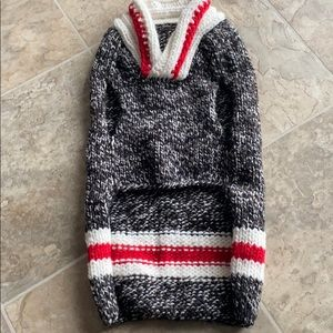 Other - Dog Sweater Size Large